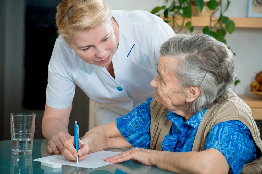 aide sociale retraite