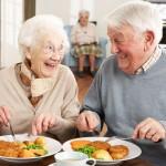 alimentation maison de retraite