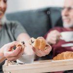 nutrition des âgés