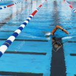 senior natation