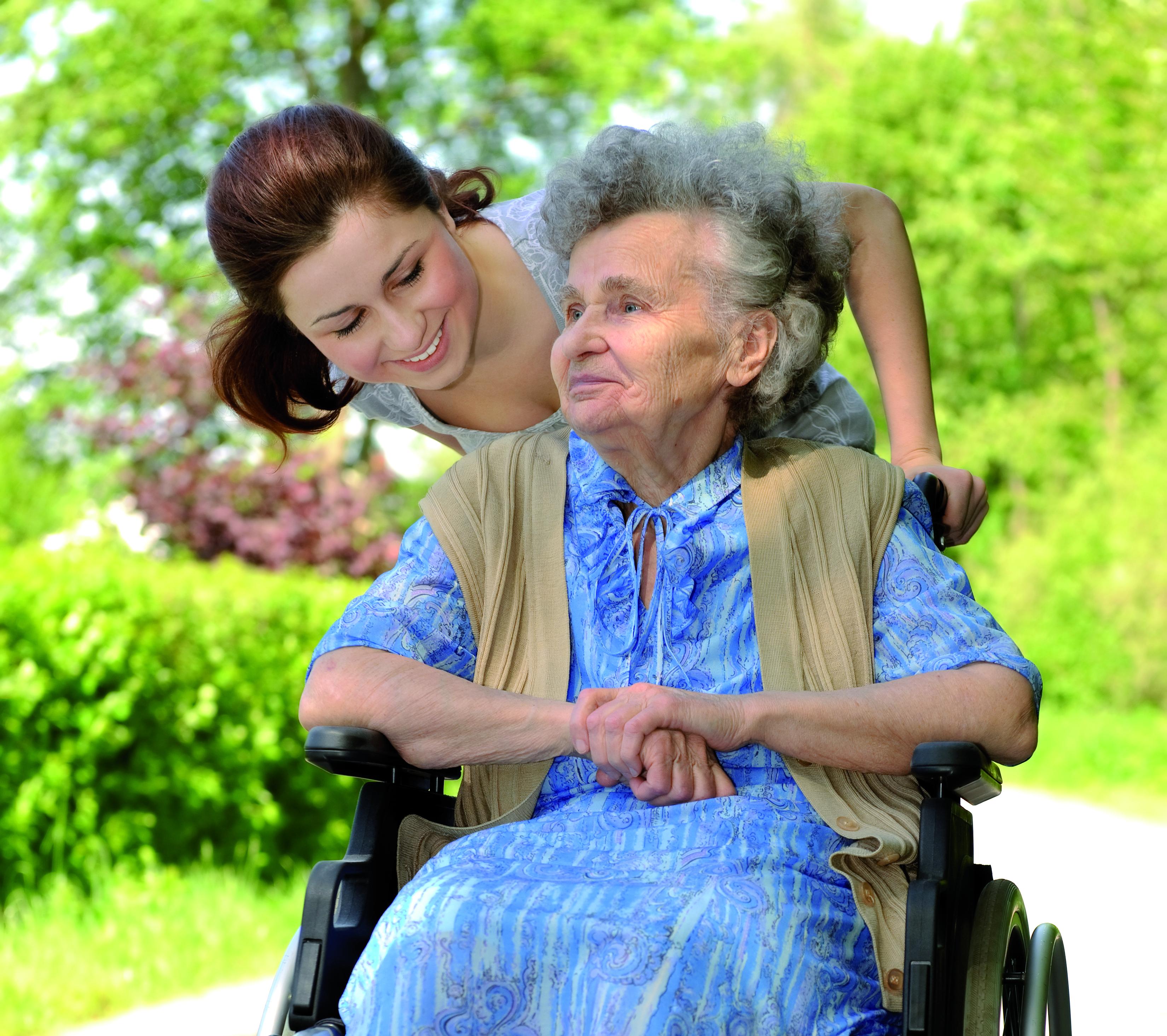 L aah une aide au handicap qui vient d tre revaloris e for Aide aux parents en maison de retraite